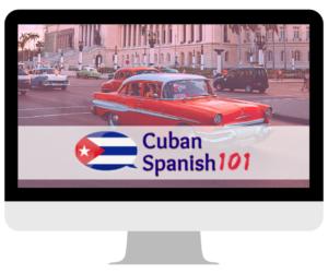 Cuban Spanish Course