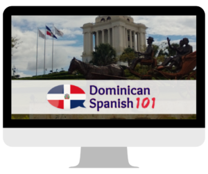 Dominican Spanish Course