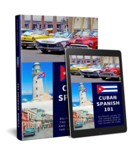 Cuban Spanish Phrase Book