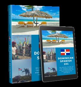 Dominican Spanish Phrase Book